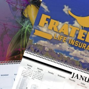 Printing Services - Custom Calendars (Las Vegas, Bellevue, Kirkland)