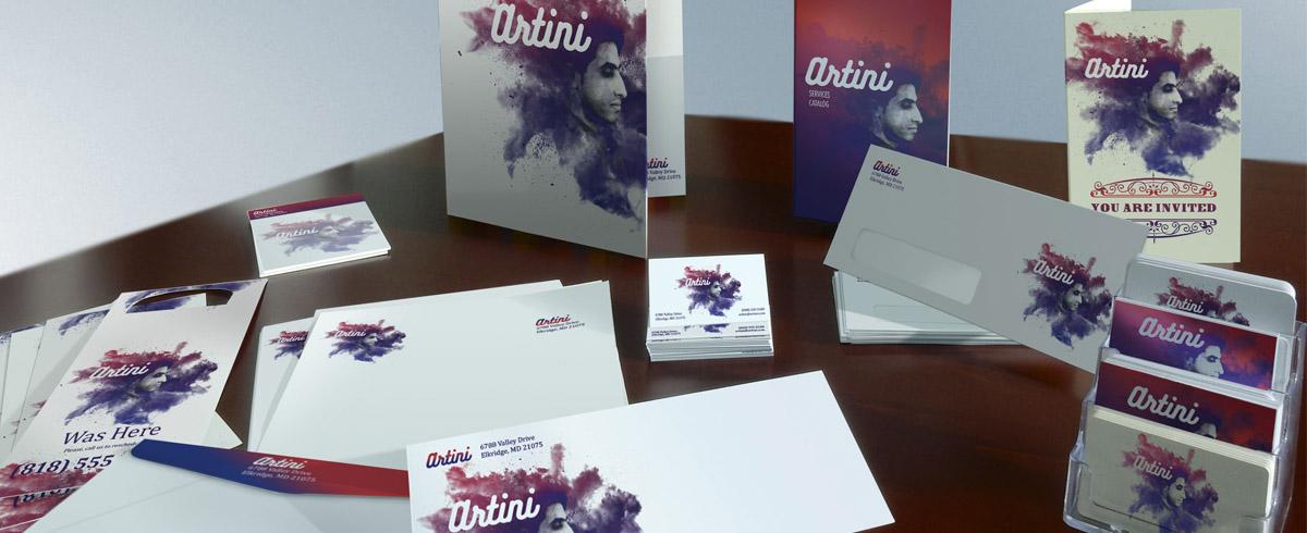 Printing Services, Full-color Printing (Las Vegas, Kirkland, Bellevue)