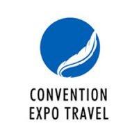 Las Vegas Custom Logo Design - Convention Expo Travel