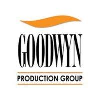 Las Vegas Custom Logo Design - Goodwyn Production