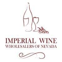 Custom Logo Design - Imperial Wine Wholesalers