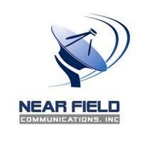 Custom Logo Design - Near Field