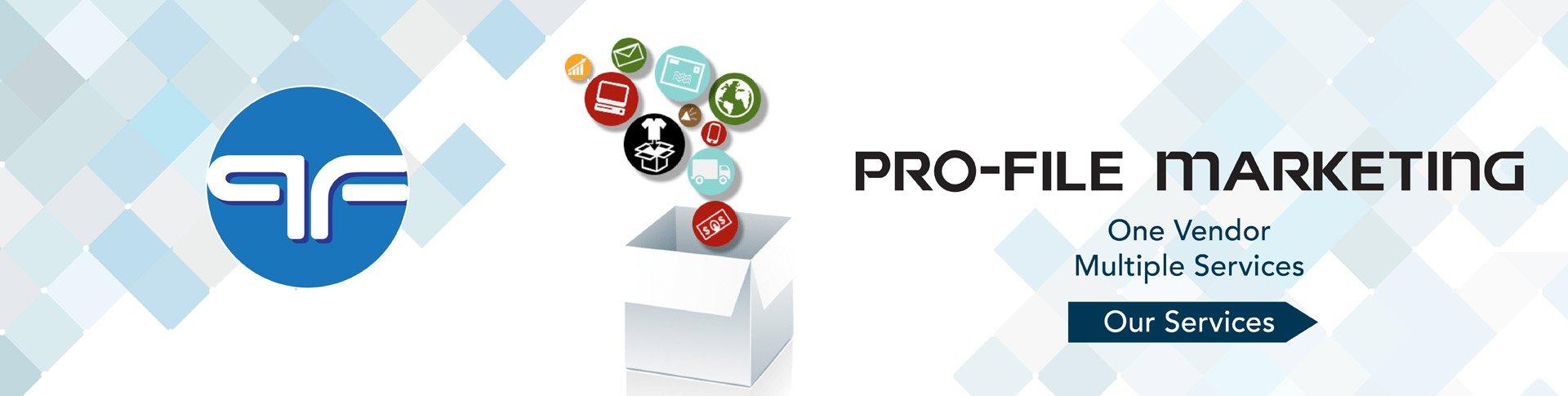 Pro-File Marketing