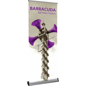Las Vegas Retractable Banner Stand