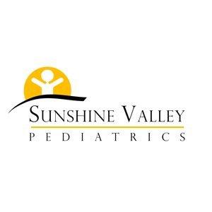 Las Vegas Logo Design for a Pediatric Office