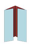 Las Vegas Brochure Printing gate fold
