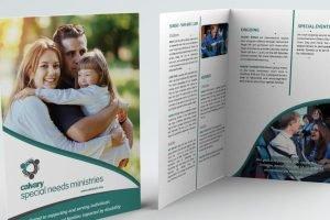 Las Vegas Brochure Designer