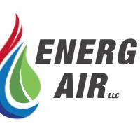 Las Vegas HVAC logo design