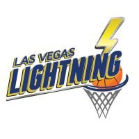 Las Vegas Logo Design - Las Vegas Lightning