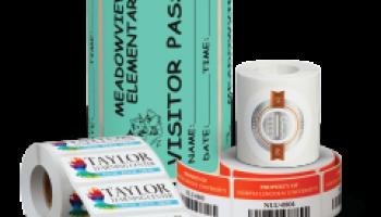 Custom education labels