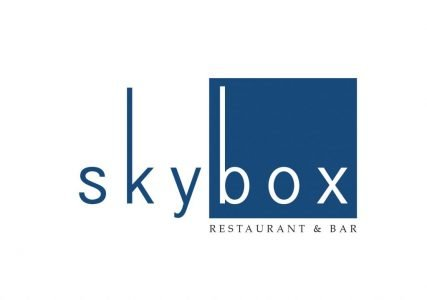 Las Vegas Logo Design for Restaurant and Bar