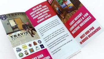 Brochure Printing Las Vegas