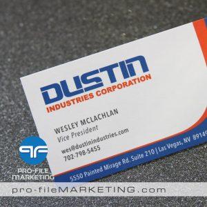 Business Card Printing Las Vegas