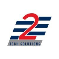 Las Vegas logo design for e2e tech solutions