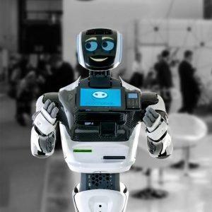 Las Vegas Robot Rental