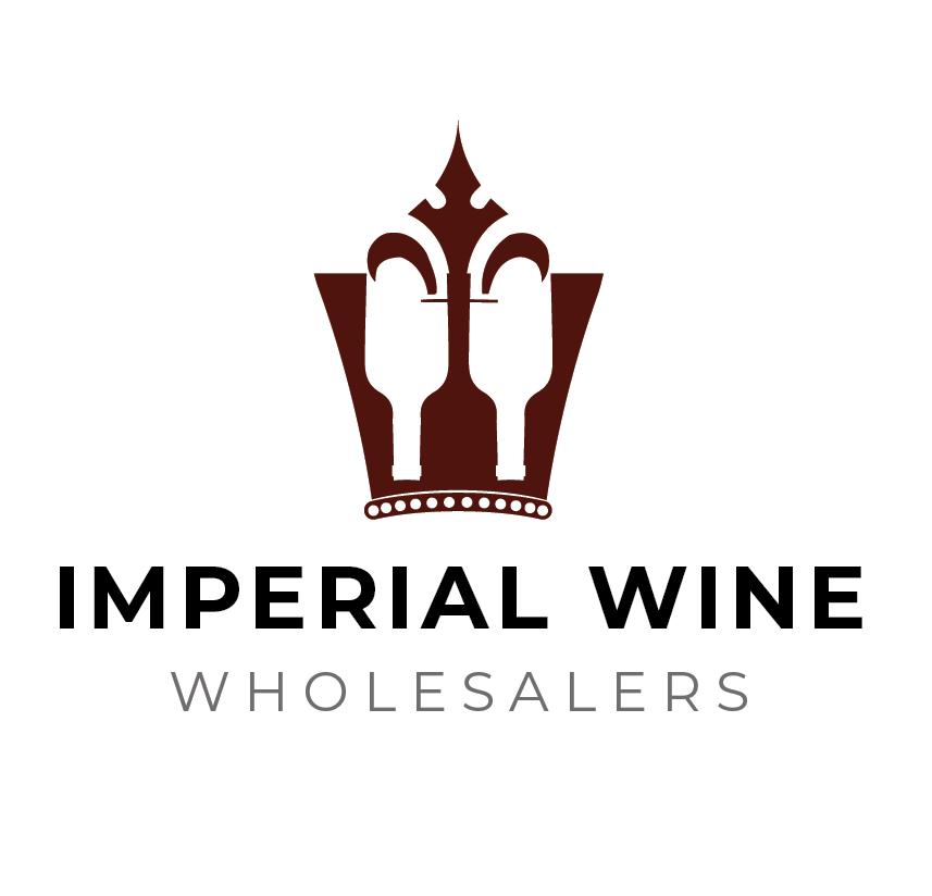 Las Vegas Logo Design for Wine Wholesaler