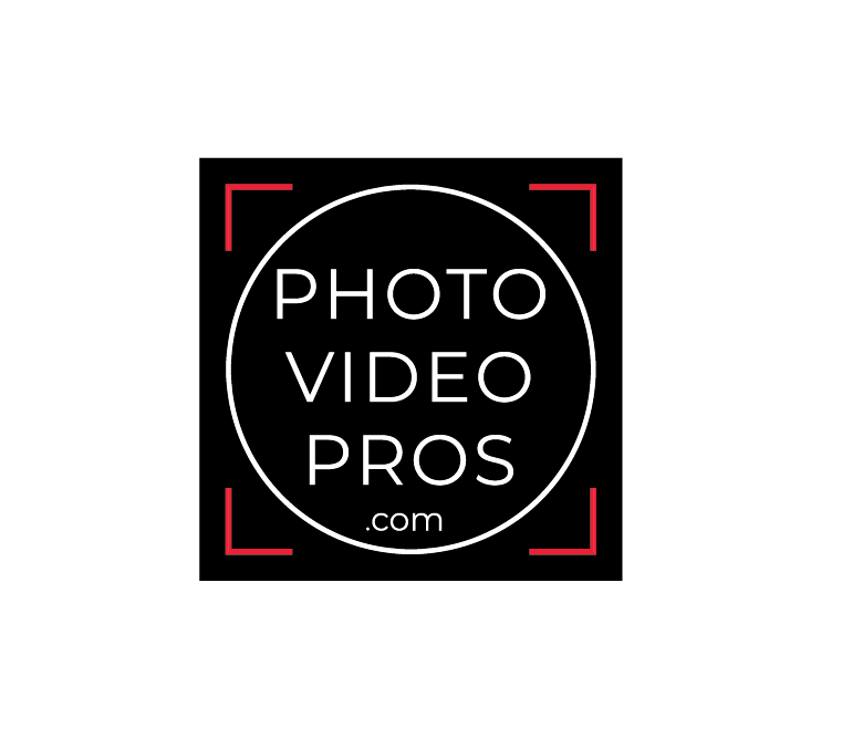 Las Vegas Logo Design for Photographer/Videographer