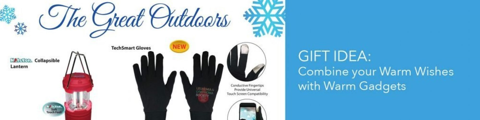 Corporate Holiday Gifts - Gloves