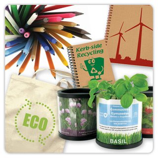 Eco-Friendly Promotional Products Las Vegas