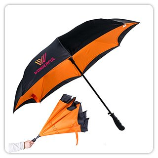 Custom Promotional Umbrellas Las Vegas